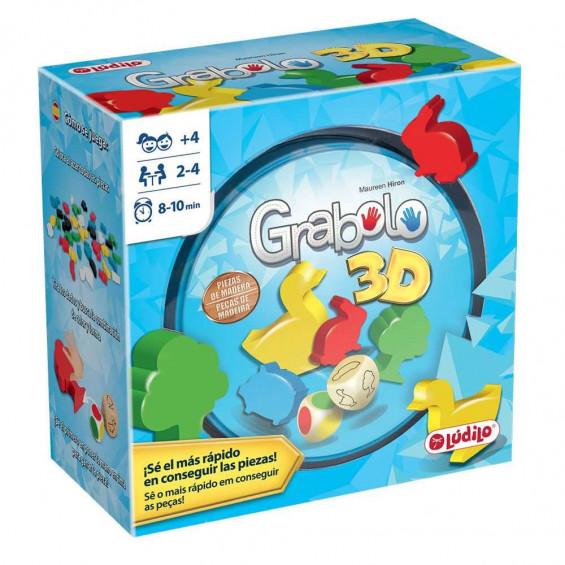 Lúdilo Grabolo 3D