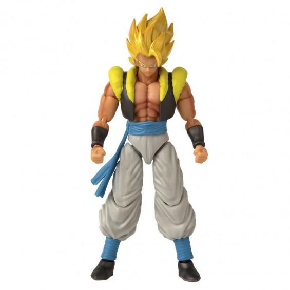 Dragon Ball Súper Saiyan Gogeta