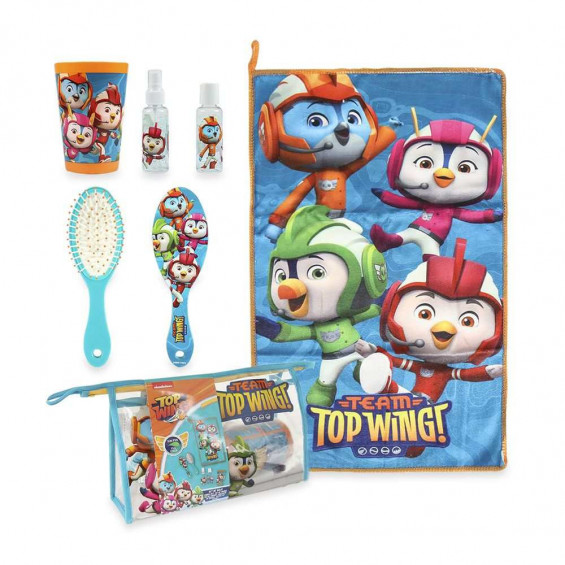 Top Wing Neceser Set Aseo