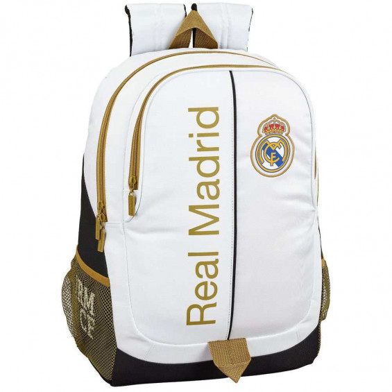 Real Madrid Mochila Adaptable a Carro