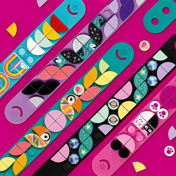 LEGO Dots Pulsera Cosmos Mágico - 41903