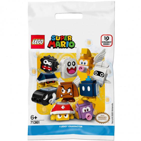 LEGO Super Mario Packs de Personajes - 71361