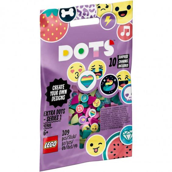 LEGO Dots Extra Edición 1 - 41908