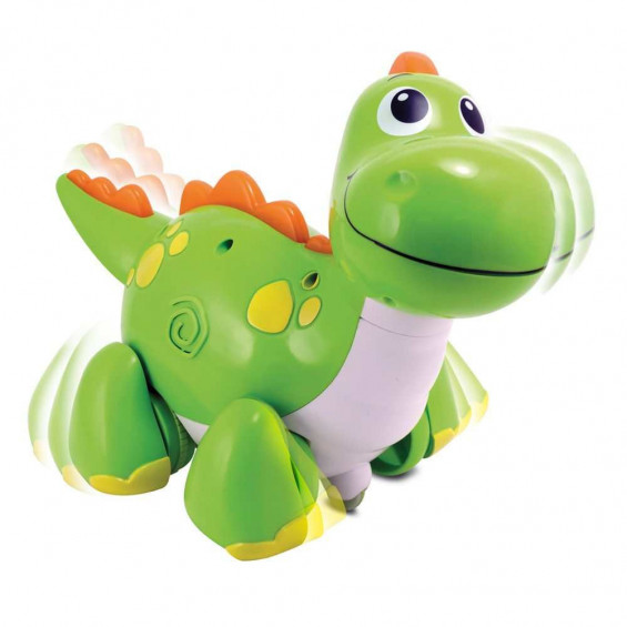 Nenittos Radio Control Mi Pequeño Dinosaurio