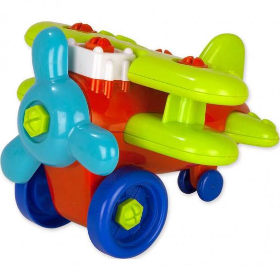 Hazlo Tú Monta tu Camión y Aeronaves