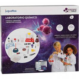 Scientific Tools Laboratorio Químico