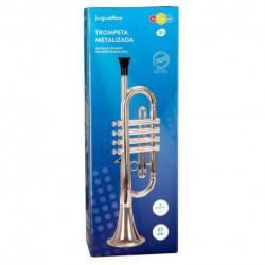 La Banda Trompeta Metalizada 4 Pistones