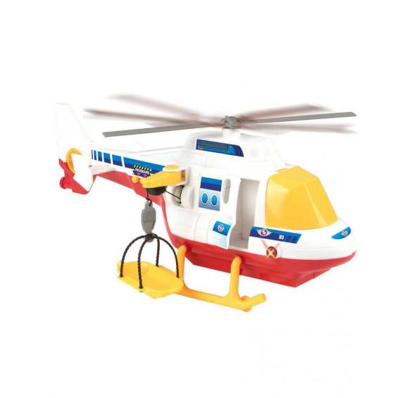 4R Helicóptero de Rescate 1:32