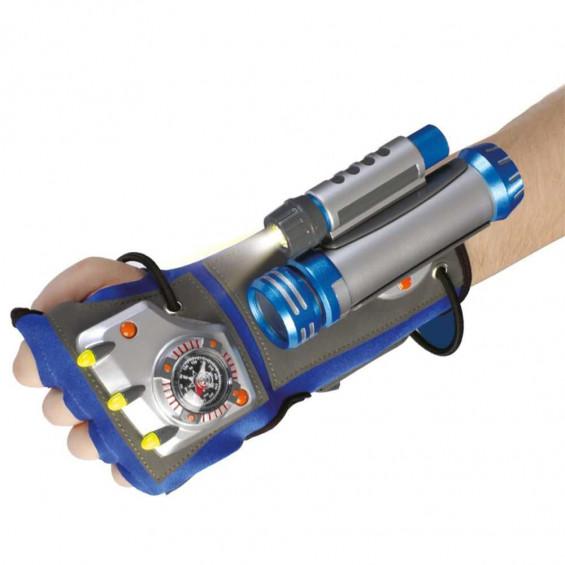 Scientific Tools Espía Guante Espía 7 en 1