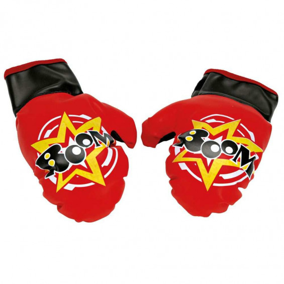 Megaventura Punching Boxeo con Guantes