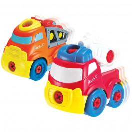 Hazlo Tú Camión Desmontable Varios Modelos