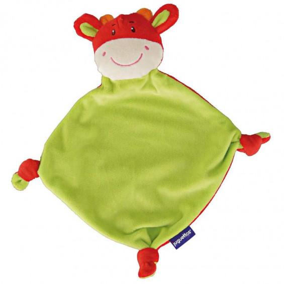 Bebé Vip Primeros Sonajeros Blanditos Vaca