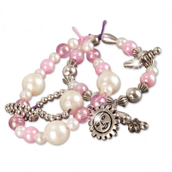 Pasarela Crea tus Joyas con Perlas