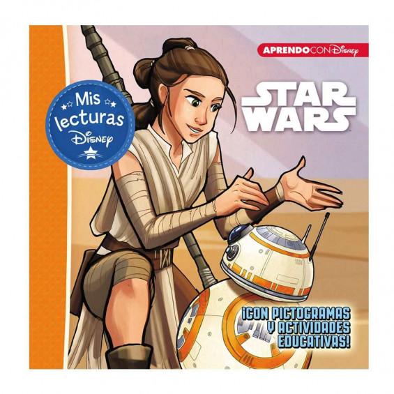 Star Wars El Despertar de la Fuerza - Mis Lecturas Disney