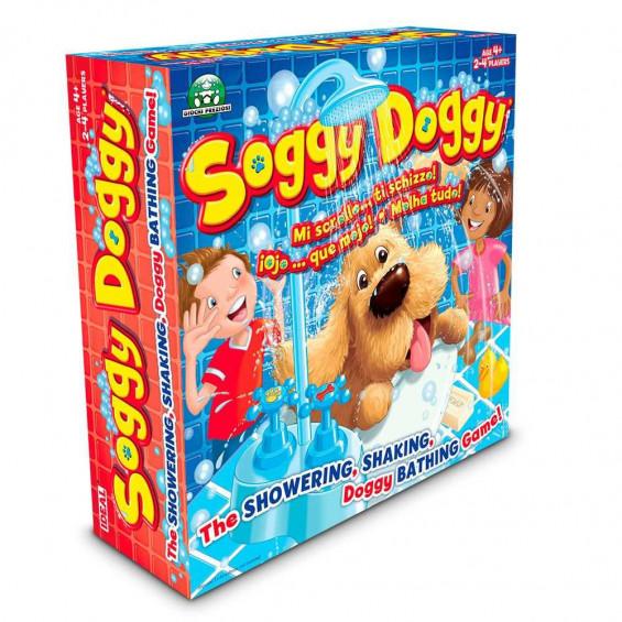 Soggy Doggy ¡Ojo que Mojo!