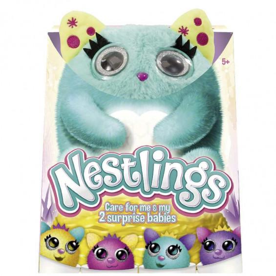 Nestlings Celeste