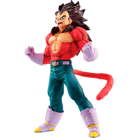 Banpresto Figura Dragon Ball Z Vegetta Saiyan Special IV