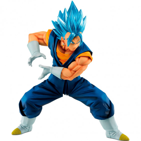 Banpresto Figura Dragon Ball Z Vegetto Final Kamehameha