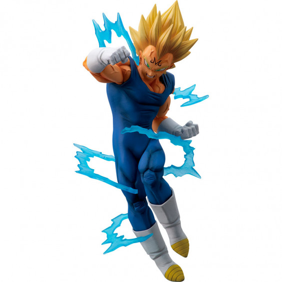 Banpresto Figura Dragon Ball Z Majin Vegeta