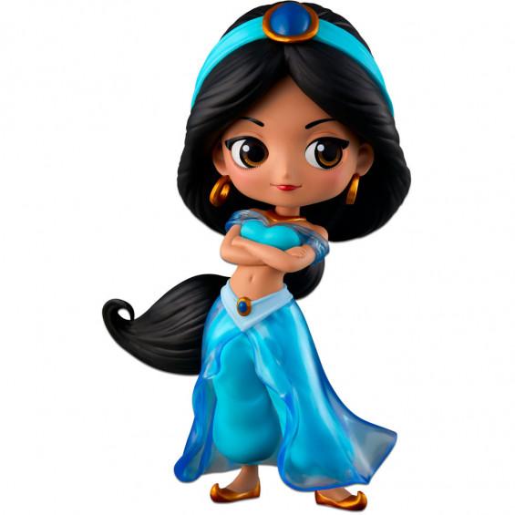 Q Posket Figura Disney Princess Jasmine