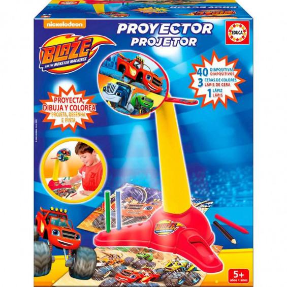 Proyector Blaze