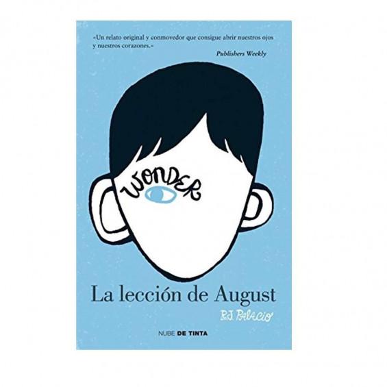Wonder: La Lección de August