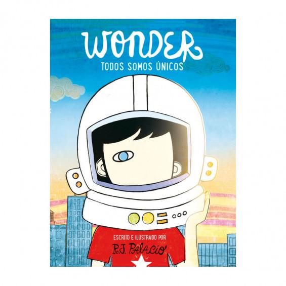 Wonder: Todos Somos Únicos