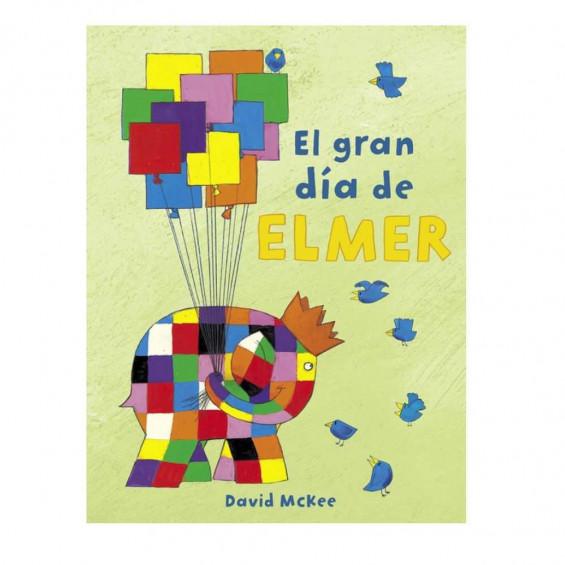 Elmer: El Gran Día de Elmer