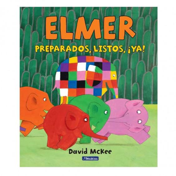 Elmer: Preparados, Listos, ¡Ya!