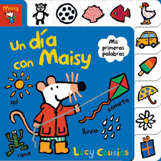 Maisy Un Día con Maisy Pequeñas Manitas