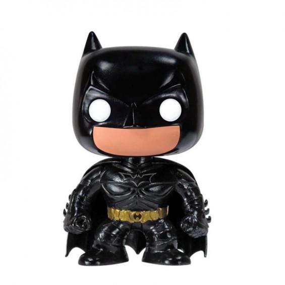 Funko Pop! Heroes El Caballero Oscuro Figura de Vinilo Batman