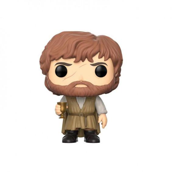 Funko Pop! Juego de Tronos Figura de Vinilo Tyrion