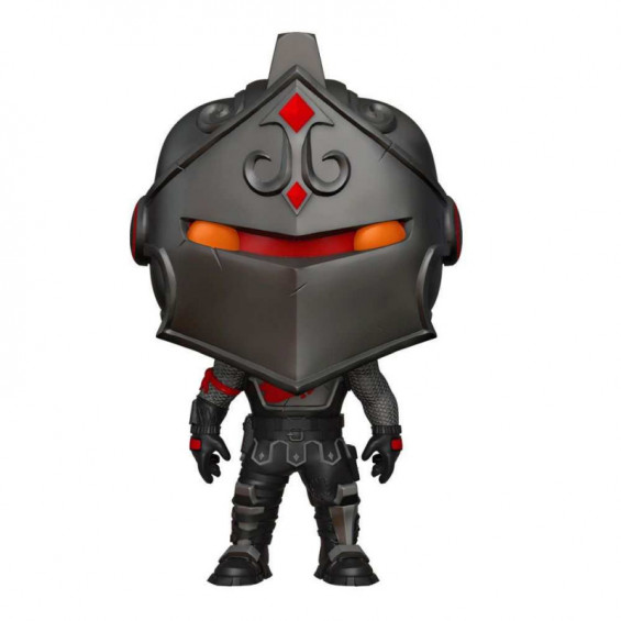 Funko Pop! Games Fortnite Figura de Vinilo Black Knight