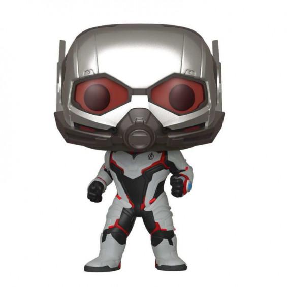 Funko Pop! Marvel Avengers Figura de Vinilo Hombre Hormiga