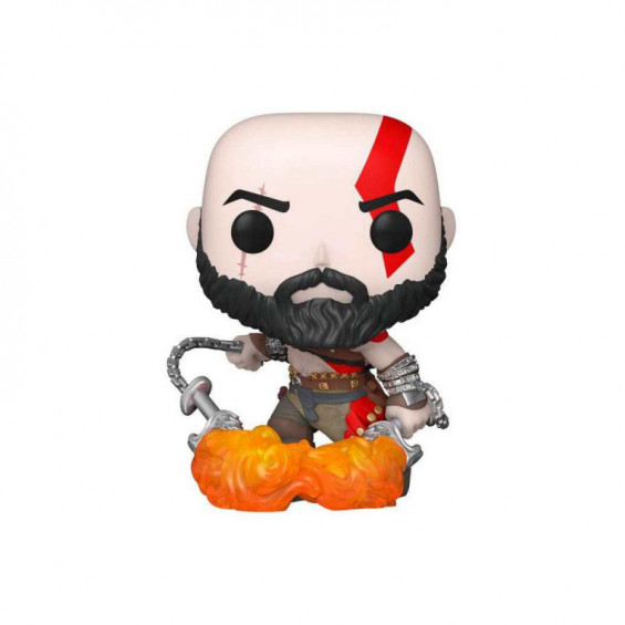 Funko Pop! Games Godofwar-Kratos Blade