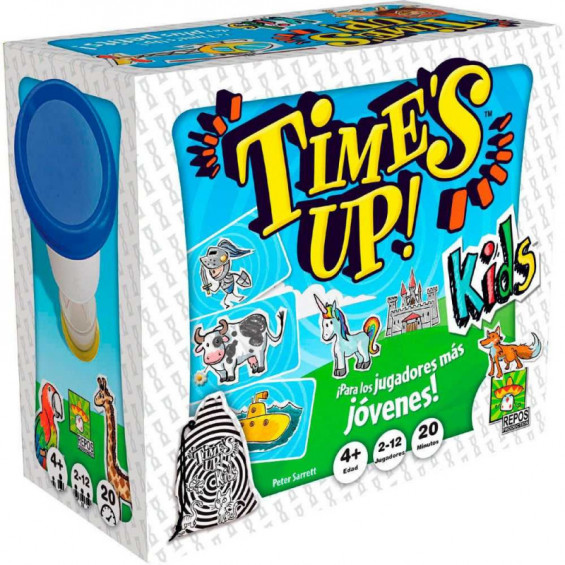 Time´s Up! Kids
