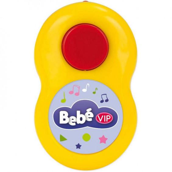 Bebé Vip Luna Musical con Luz