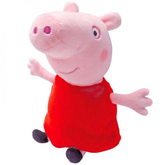 Peppa Pig Peluche Peppa Pig 20 cm