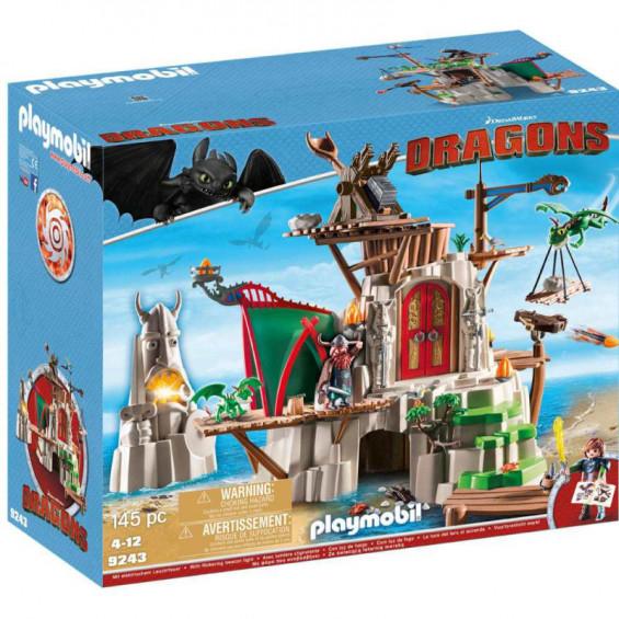 Playmobil Dragons Mema - 9243