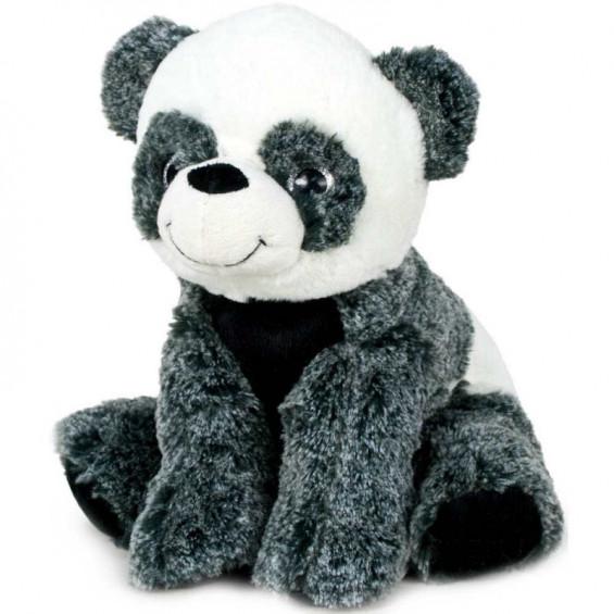 Peluche Softies Nature Go Green! Panda 32 cm