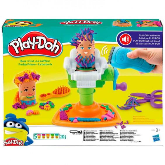 Play-Doh La Barbería