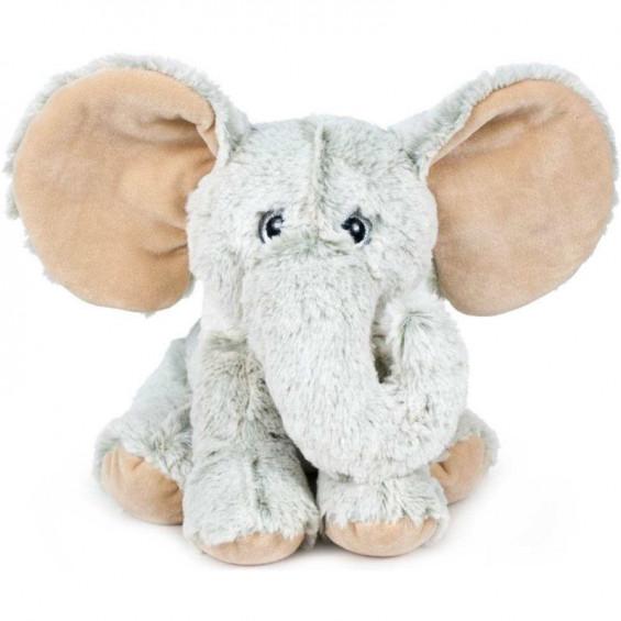 Peluche Softies Nature Go Green! Elefante 32 cm