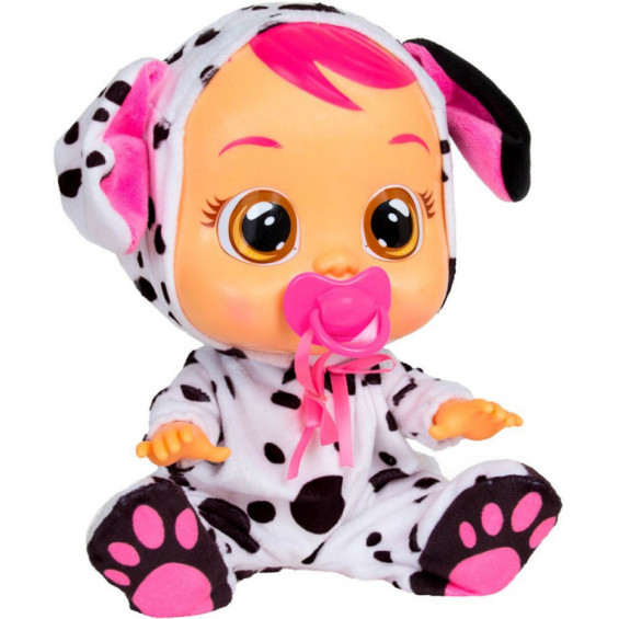 Bebés Llorones Dotty Dálmata