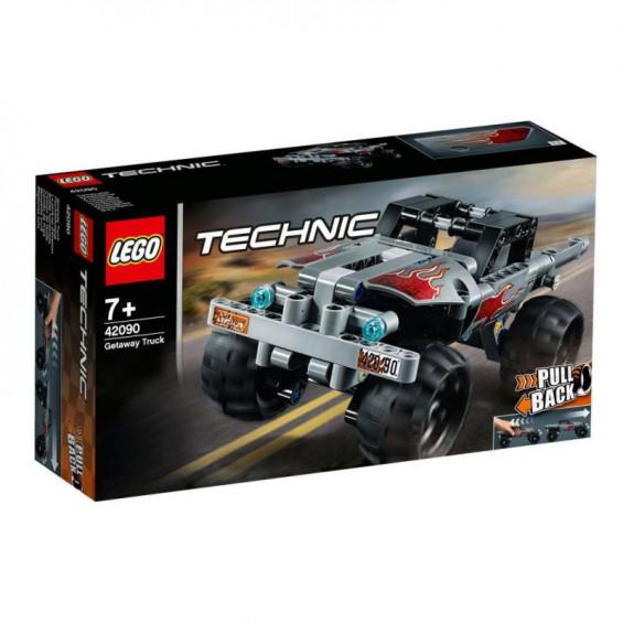 LEGO Technic Camión de Huída - 42090