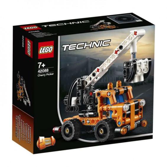LEGO Technic Plataforma Elevadora - 42088