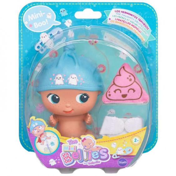 The Bellies Mini Bobby Boo