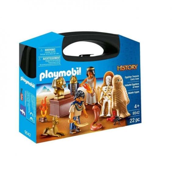 Playmobil History Maletín Egipto - 9542