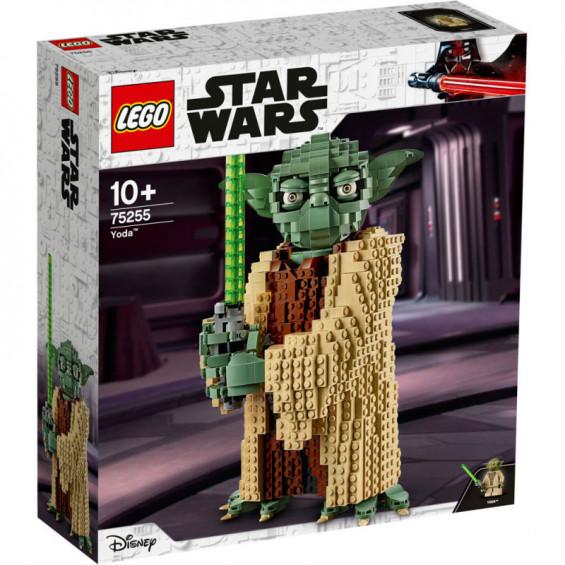 LEGO Star Wars Yoda - 75255