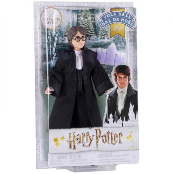 Harry Potter Muñeco Harry Potter Baile de Navidad