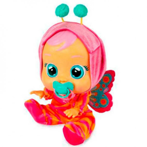 Bebés Llorones Pijama Mariposa